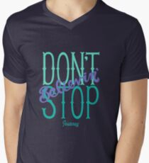 Journey Don't Stop Believing T-Shirt