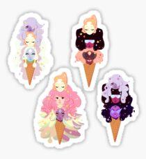 Ice Cream Special Set 2 Sticker
