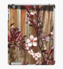 Flora iPad Case/Skin