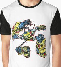 casebot Graphic T-Shirt