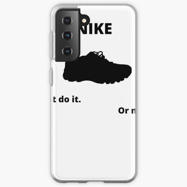 Coques sur le thème Nike pour Samsung Galaxy   Redbubble