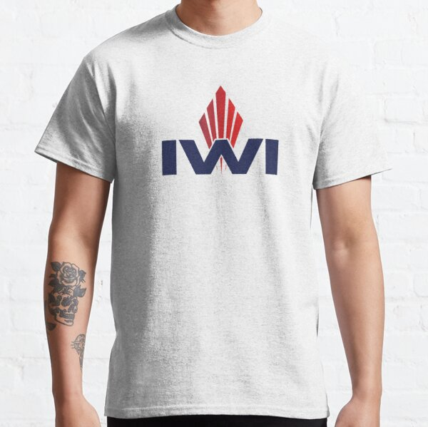 IWI Classic T-Shirt