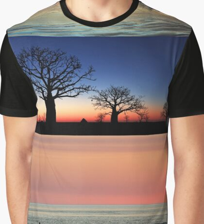 Kimberley dreaming Graphic T-Shirt