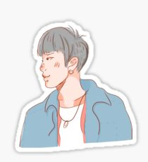 jongup Sticker