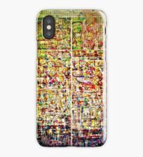 Cognitive Mapping  iPhone Case/Skin