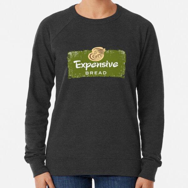 Expensive Bread Lightweight Sweatshirt