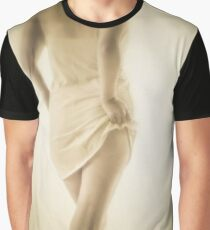 Tease Graphic T-Shirt