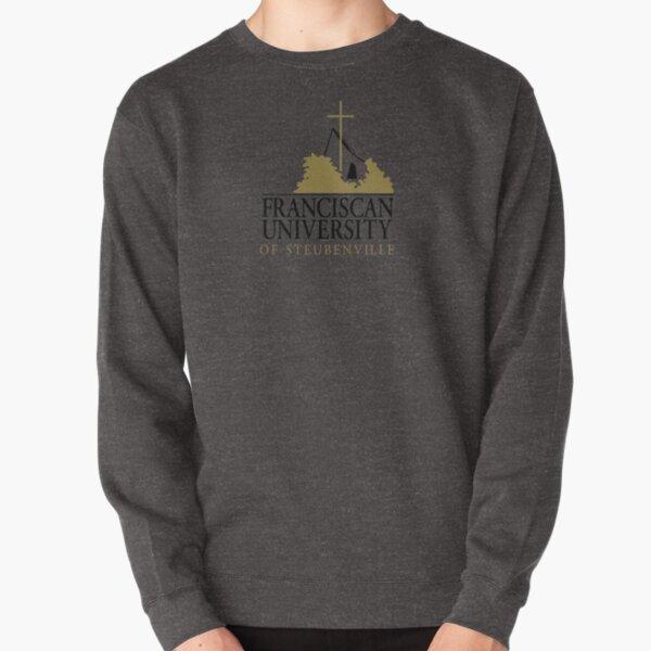 Franciscan University of Steubenville Pullover Sweatshirt