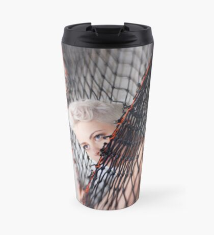 What if I forget my safe word? Travel Mug