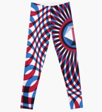 Advanced Dungeons and Dragons Leggings