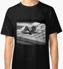 Stormtrooper Keyboard Classic T-Shirt