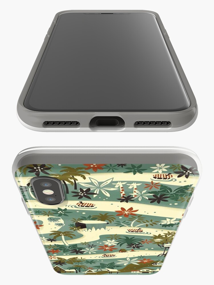 Alternate view of Jungle Cruise iPhone Cases & Covers