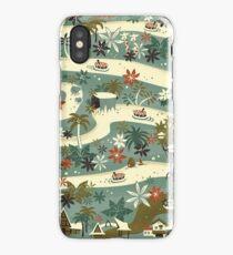 Jungle Cruise iPhone Case/Skin