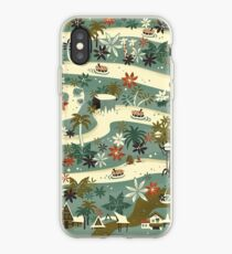 Jungle Cruise iPhone Case
