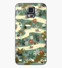 Jungle Cruise Case/Skin for Samsung Galaxy