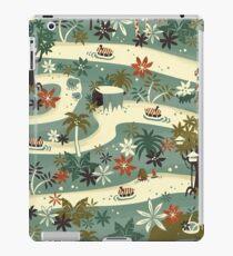Jungle Cruise iPad Case/Skin