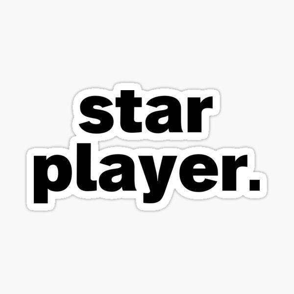Regalo perfecto de Brawl Stars Pegatina