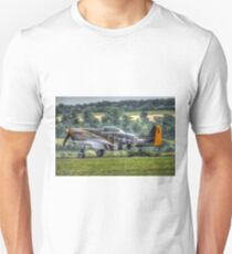 Miss Velma  Unisex T-Shirt