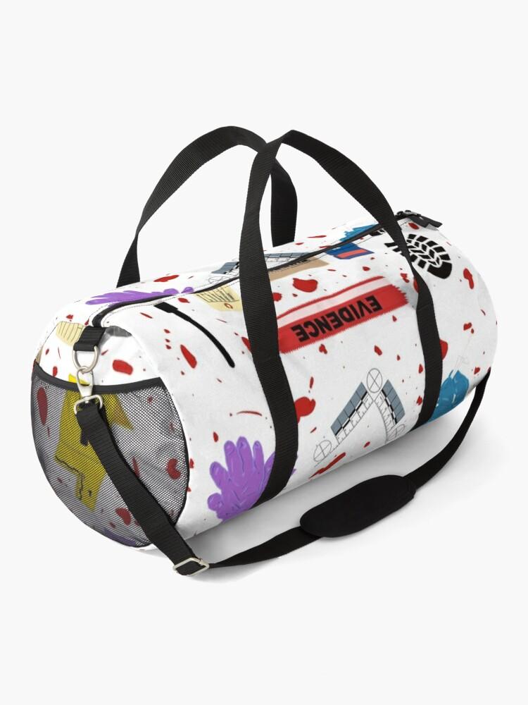 Alternate view of Crime Scene Essentials Duffle Bag