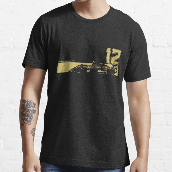 Lotus 98T T-shirt essentiel