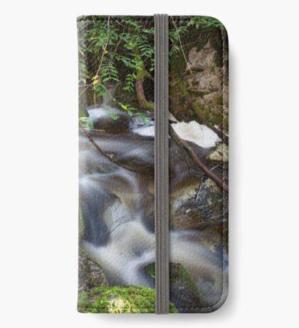Crater Falls iPhone Wallet