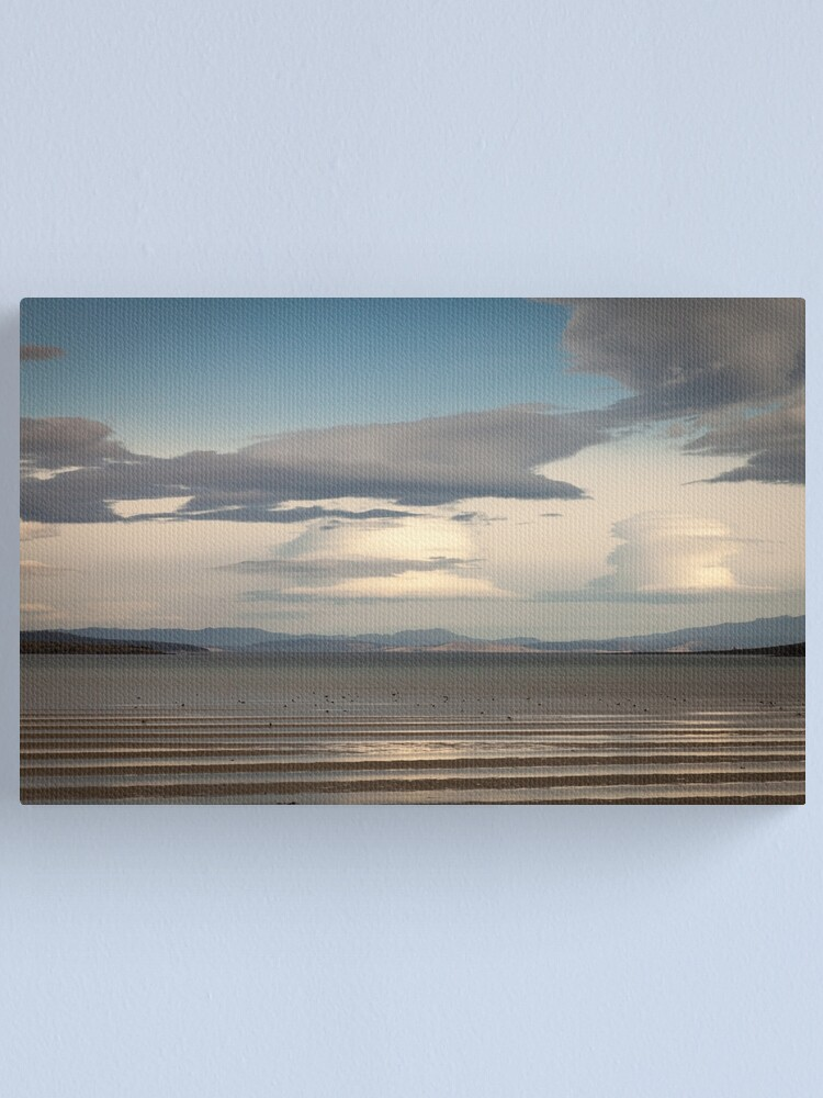 Alternate view of Dunalley Canvas Print