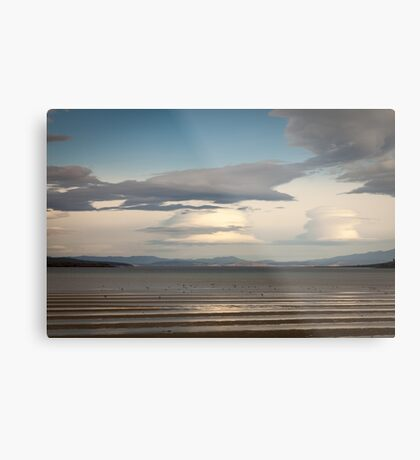 Dunalley Metal Print