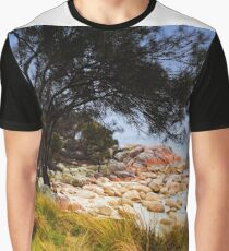 Binalong Graphic T-Shirt