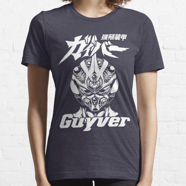 Bio Booster Armor Guyver Essential T-Shirt