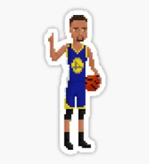 Steph Sticker