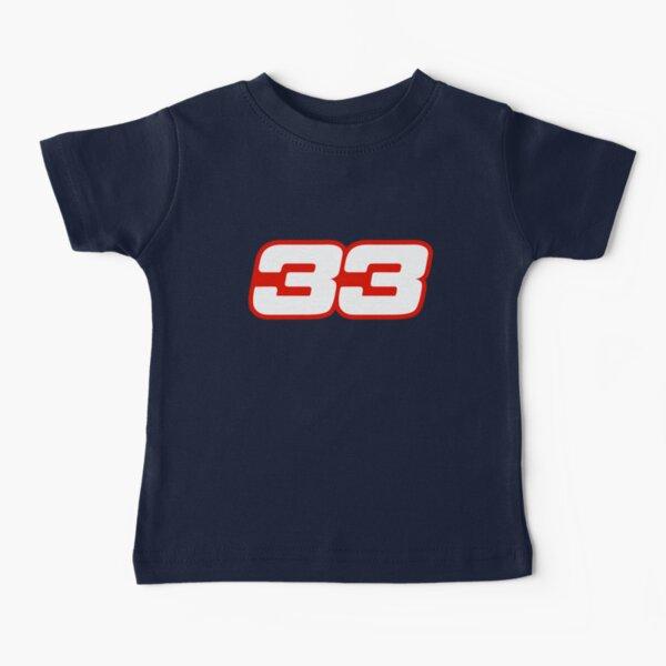 33 Baby T-Shirt