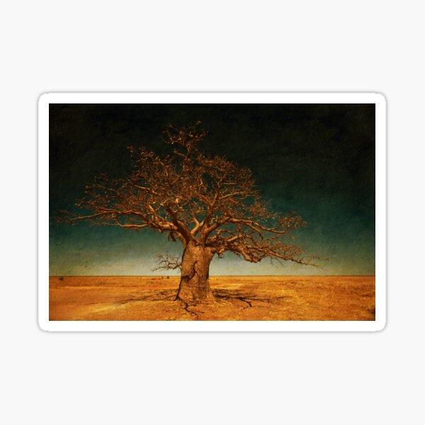 The Dinner Tree Sticker