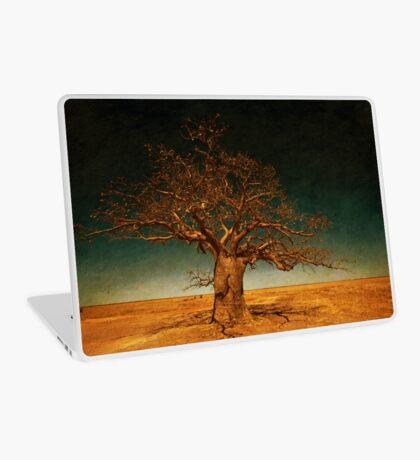 The Dinner Tree Laptop Skin