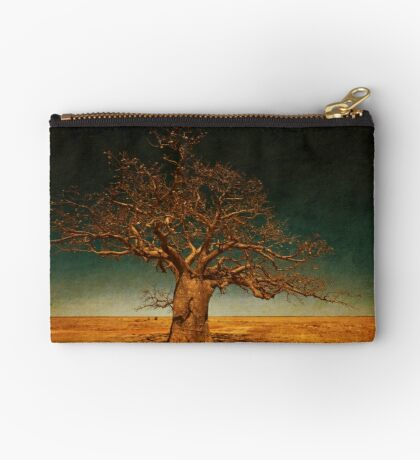 The Dinner Tree Studio Pouch