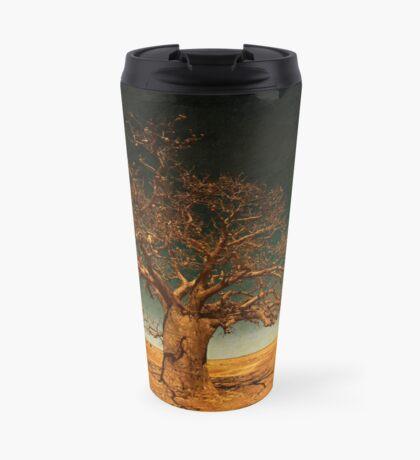 The Dinner Tree Travel Mug
