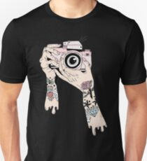 A Capture of Beauty Unisex T-Shirt