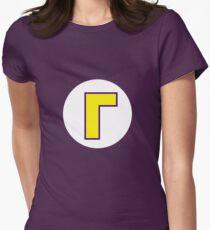 Waluigi Symbol T-Shirt