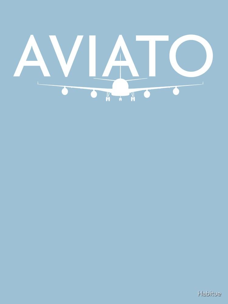 AVIATO | Classic T-Shirt