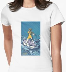 Morton Salt Girl T-Shirt