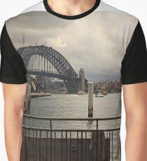 Circular Quay Graphic T-Shirt
