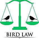 bird law by upcs