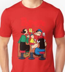 Family Time Is Quality Time Unisex T-Shirt