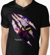 Hisoka Men's V-Neck T-Shirt