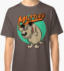 Muttley The Dog Classic T-Shirt
