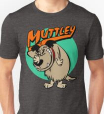 Muttley The Dog T-Shirt