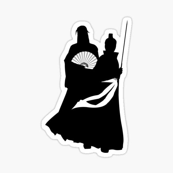 Word of Honor: Zhou Zi Shu x Wen Ke Xing Sticker