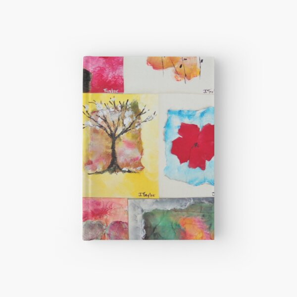 Colorful Images Hardcover Journal
