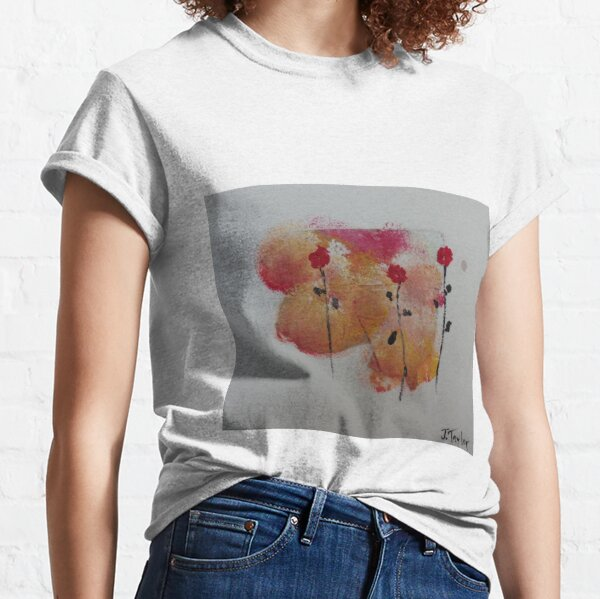 Meshed Colors Classic T-Shirt
