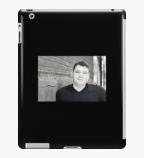 Noah A Waters III iPad Case/Skin