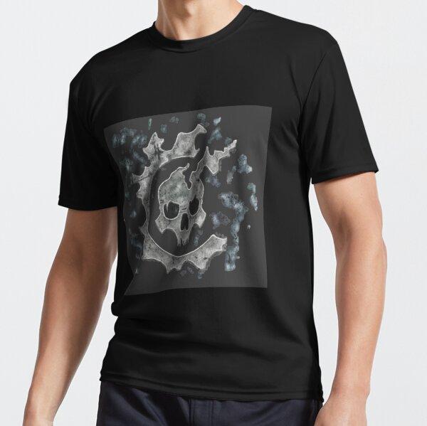 THE BONE COG Active T-Shirt
